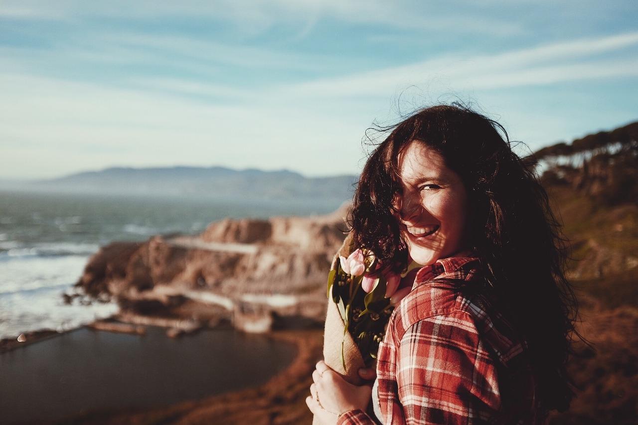 Jak osiągnąć szczęście w życiu?