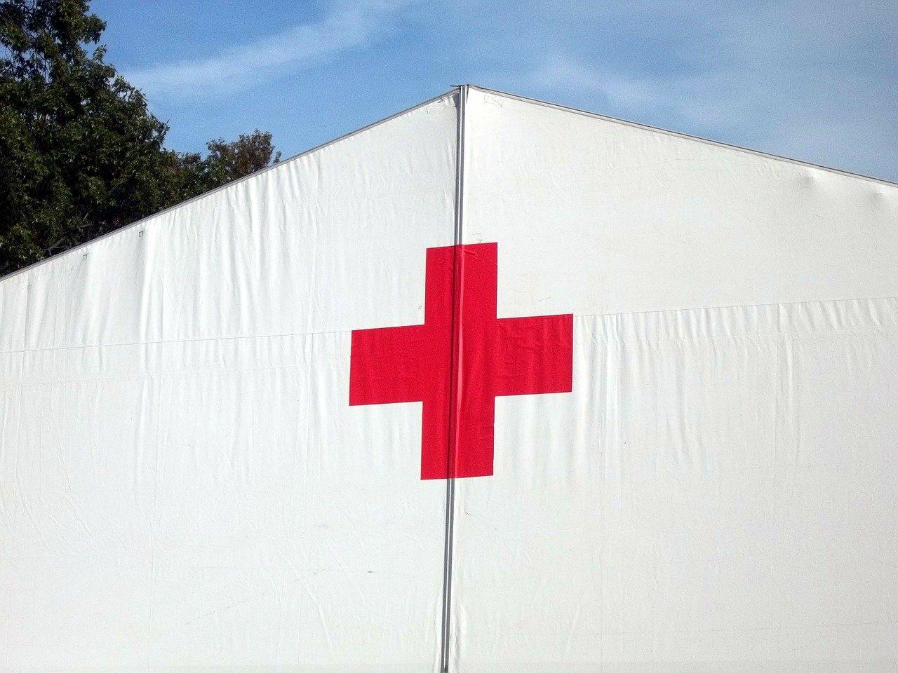 Grecki krzyż – znak państwa i organizacji